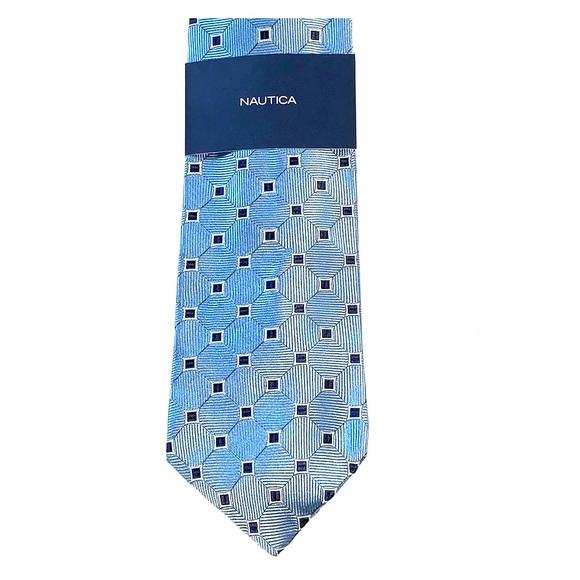 Nautica Other - NWT Nautica Silk Tie